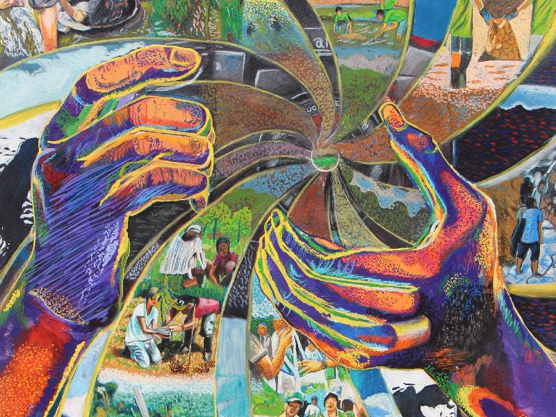 รางวัลยอดเยี่ยม ม.4 – ม.6 นายศักดิ์ณรงค์ มหิมา โรงเรียนโพธาวัฒนาเสนี จ.ราชบุรี