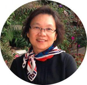Ms. Tipsuda Sumethsenee