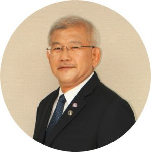 Mr. Suradej Boonyawatana