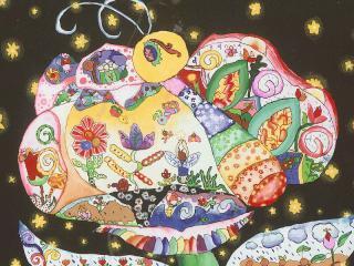 รางวัลดีเด่น ป.4-ป.6 ด.ญ.ณัชชารีย์ พาณิชธนสิน โรงเรียนสอนศิลปะต้นศิลป์ ปทุมธานี